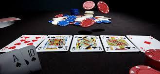 Belajar Mengerti Susunan Kartu Remi Dalam Permainan Poker
