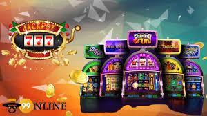 Cara Bermain Slot Mesin Joker123